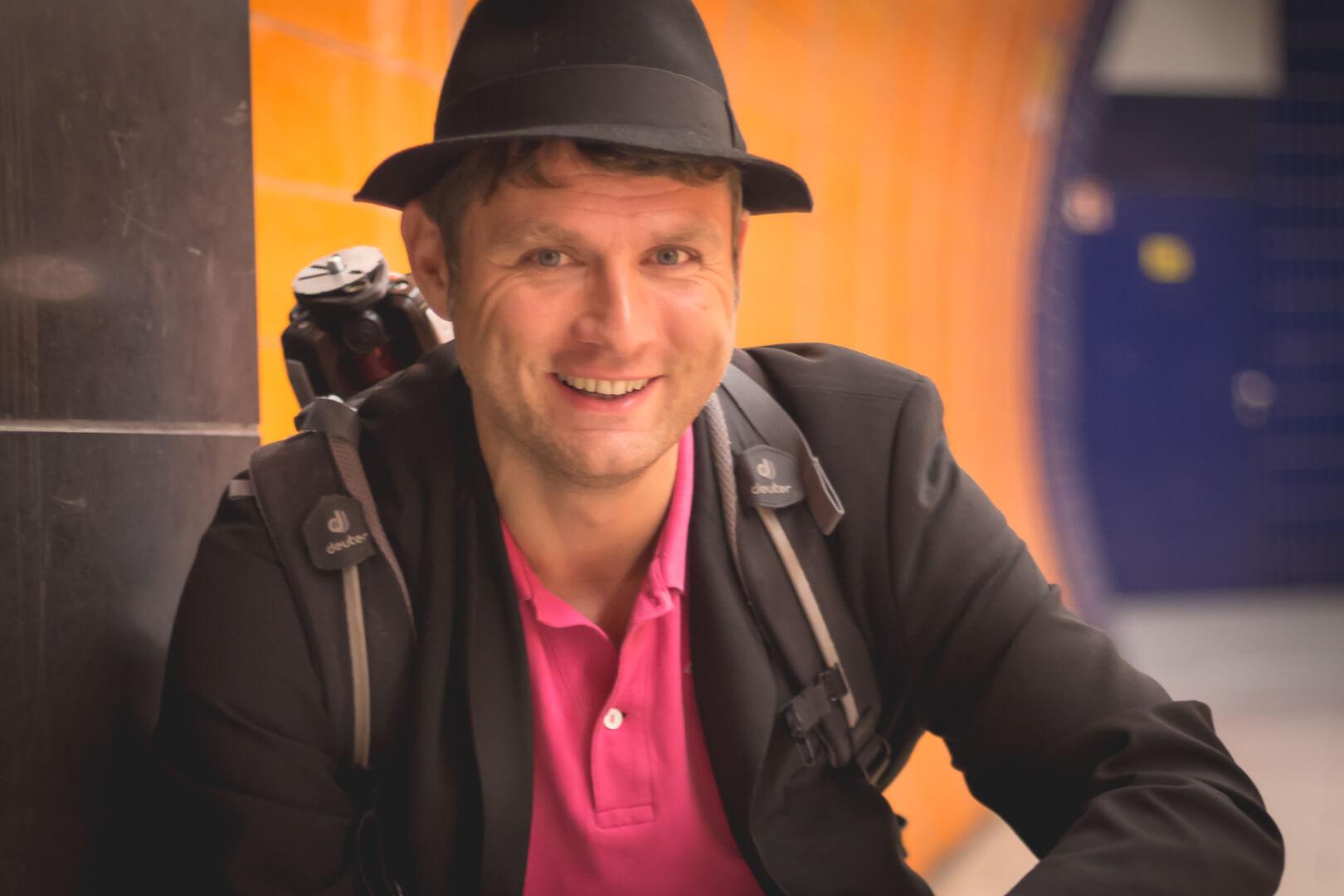 Jan Profilbild