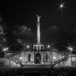 Ein Engel über München – Der Friedensengel –