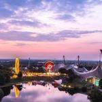 Impark Festival – Olympiapark München