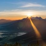 Alpenimpressionen