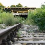 Lost Places: Geisterbahnhof Olympiapark