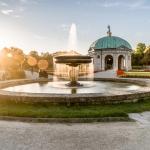 Vom Hofgarten bis zur Münchner Freiheit
