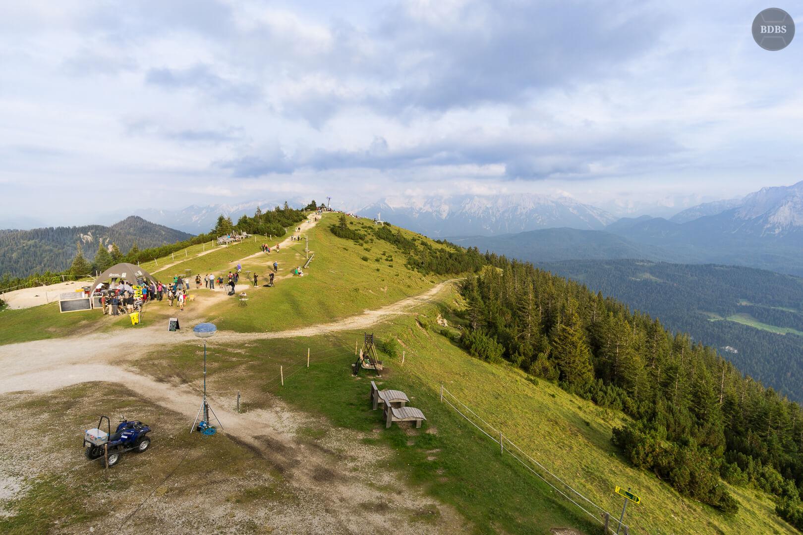 Bergfestival am Wank 2019 @ Wank / Nahe der Bergstation | Garmisch-Partenkirchen | Bayern | Deutschland