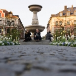 Das Leben am Gärtnerplatz