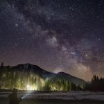 Unsere Heimatgalaxy – Die Milchstraße