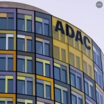 ADAC Tower (1/125 Sek - f/8 - cropped - ISO 400)