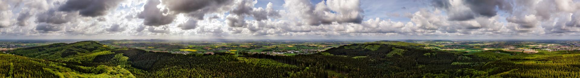 Wartturm Panorama
