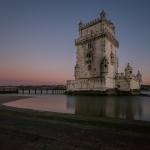 Intermezzo: Torre de Belém