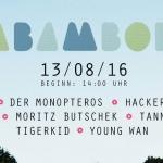 Brimbamborium Festival 2016