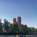 Münchner Leben pur: Die Isarauen