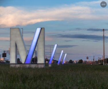 Flughafen M