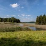 Der Fohnsee – fotografieren im Herzen Bayerns –