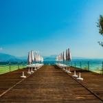 Intermezzo: Gardasee