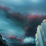 Intermezzo: Gewitterwolken