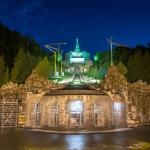 Der Herkules – Das Wahrzeichen der Stadt Kassel
