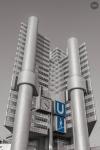 Hypo-Hochhaus HDR (1/125 Sek - f22,0 - 35mm - ISO100)
