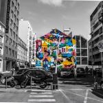 Intermezzo: Streetart Portugal