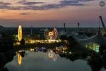 Olympiaberg / Impark Festival (13sek - f/11 - ISO100 - 30mm)