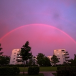 Intermezzo: Regenbogen