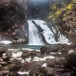 Intermezzo: Reinbach Wasserfälle