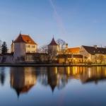 Das Jagdschloss Blutenburg