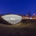 Intermezzo: Der U-Bahnhof St. Quirins Platz
