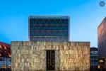 Synagoge HDR (2,5 Sek - f/10 - 24mm - ISO100)