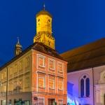 Intermezzo: Lichtkunst Weilheim